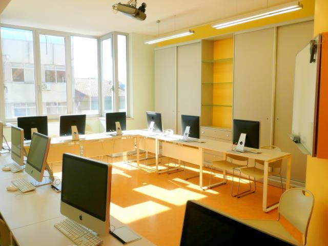 Instituto Unicenter do Porto - Galeria de Fotos - Sala de Formação 4
