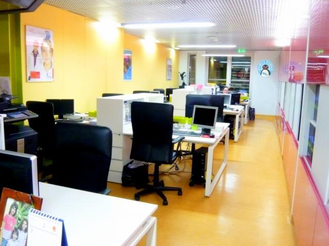 Instituto Unicenter do Porto - Galeria de Fotos - Espaço de apoio Administrativo
