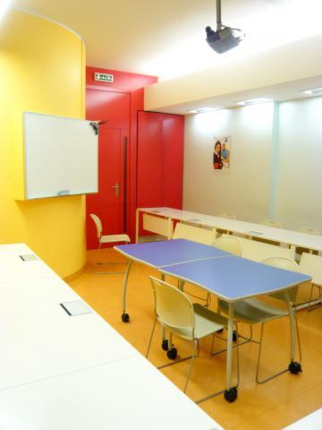 Instituto Unicenter do Porto - Galeria de Fotos - Sala de Formação 5