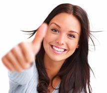 Aprenda a ser um optimista com a regra 24x3!