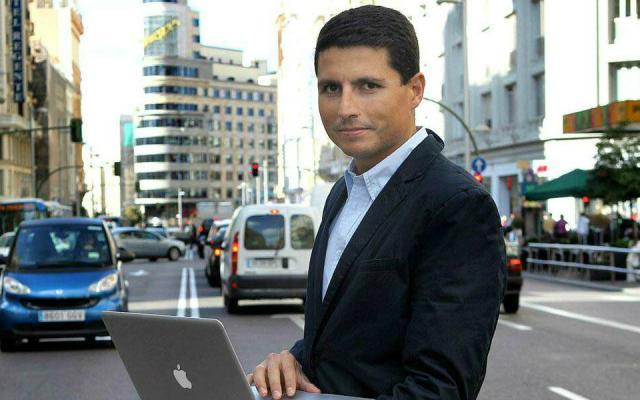"""Javier Martín: Resultados dos crowdfunding são """"impressionantes"""""""